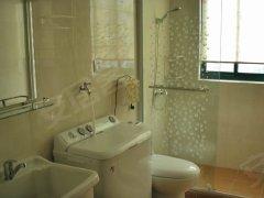 急租自己家房源,四面通风,干净整洁,可拎包入住!