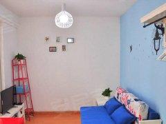 整租,凤岗小区,1室1厅1卫,46平米
