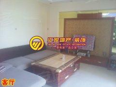 香堤雅湾 1800元 3室2厅2卫 普通装修,家具家电齐全楼