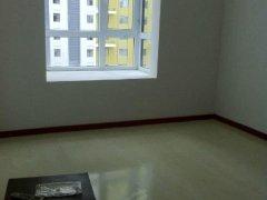 有钥匙 华业国际城电梯6楼2室1厅72平米1300(家俱 家
