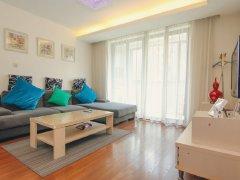 整租,清华园小区,1室1厅1卫,45平米