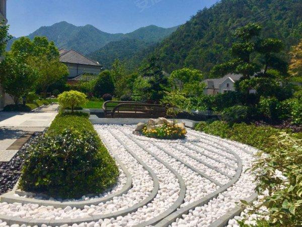 千岛湖5a景区内 山顶度假湖景房 赠露台送游泳池超大花园!
