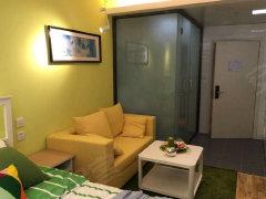 整租,恒兴花园,1室1厅1卫,51平米