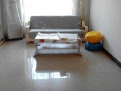 长安西区 精装两室,南北通透,交通购物便利,拎包即住!!!