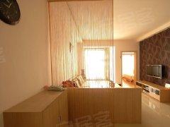 整租,康庄花园押一付一,1室1厅1卫,精装修。