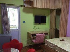整租,天和园小区,1室1厅1卫,50平米,