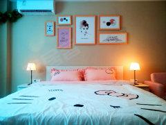 整租,龙御现代城,1室1厅1卫,50平米