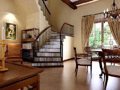 《中华园别墅》,低于市场价格,土豪任性出租,有钥匙随时看房