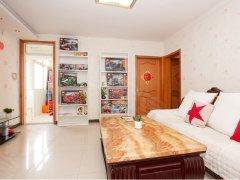 整租,园东小区,1室1厅1卫,40平米,