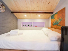整租,香林湾,1室1厅1卫,53平米
