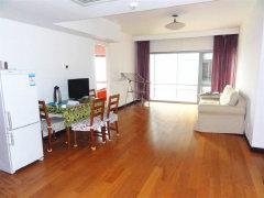 《财富租售中心》财富公寓南向精装大开间高层无遮挡 拎包入住!