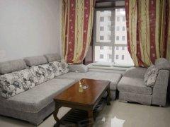 整租,枫桦北苑,2室2厅1卫,89平米