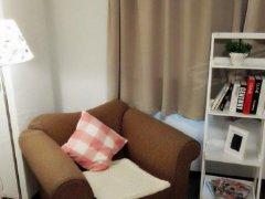 整租,保利罗兰香谷押一付一,1室1厅1卫,精装修。