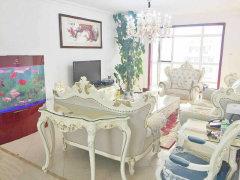 富力城~天霖园~精装修婚房两室~欧式家具~拎包入住