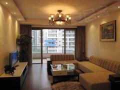 陆家嘴中央公寓租房13000元/月