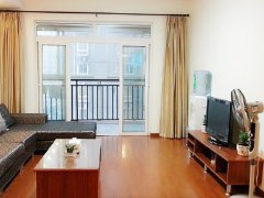 整租,金地时代广场,1室1厅1卫,55平米
