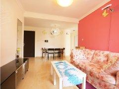 整租,广厦家园,1室1厅1卫,40平米