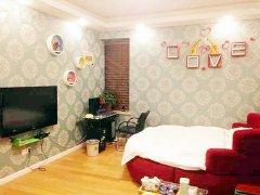 整租,十里小区,1室1厅1卫,55平米
