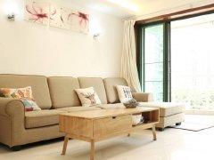 整租,上海花园,1室一厅押一付一