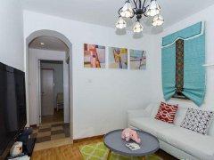 整租,锦绣家园,1室1厅1卫,45平米