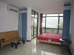 世纪城酒店式公寓45平米1室户家具家电齐