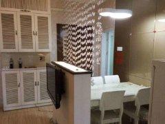 市中心圣马可精装两房 全新装修 房东出租