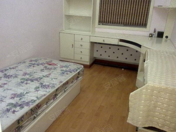 舞蹈学院内精装修二居室出租,家电齐全,拎包入住高清图片
