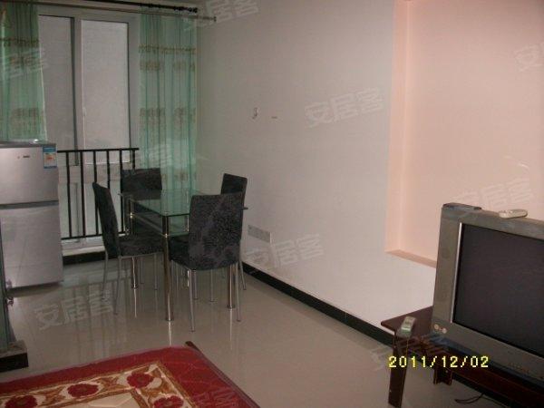新装修的单间出租了,1000元,金象左右SOLO公寓租房及出租房– 重高清图片
