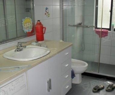 江镇中心 独立一室户,豪华装修全配,随时看房入住高清图片