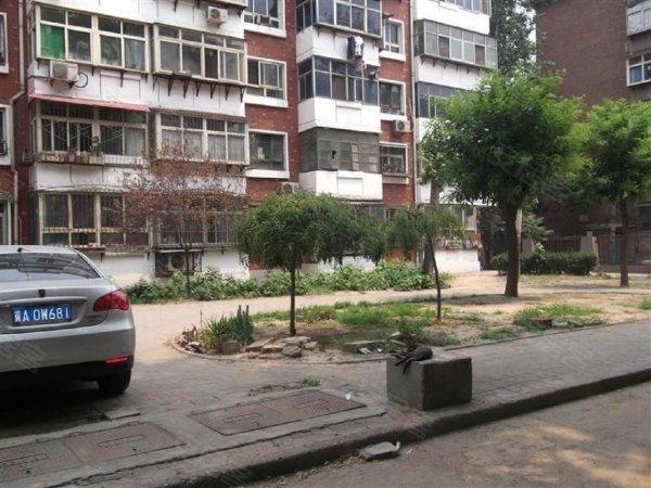 柏林小区图片