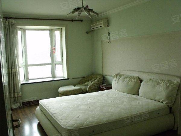 北京 华龙/华龙美晟两居室房子精装拎包入住随时看房