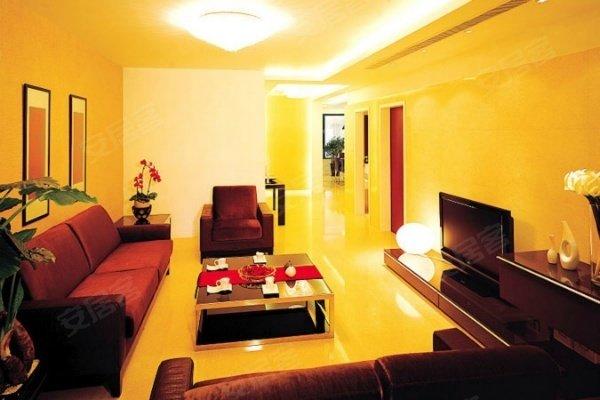 楼王位置豪华装修三居室只租居家的人