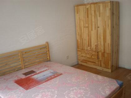 张江镇中心,精装修全配厨卫独用一室户出租,拎包入住高清图片
