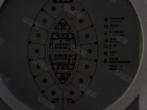 85,华强广场写字楼出租,12495元 月,147平米,华强北路1019号