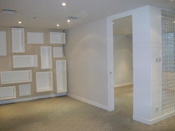 南银大厦 120平米精品小户型 户型方正 遗留精装修,南银大