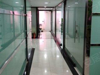 深圳市精装修写字楼热租10 50平方面积小型办公室出租,中银