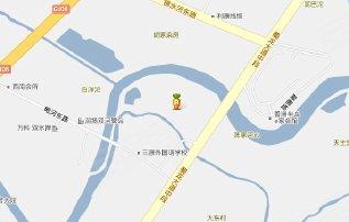 地址:蜀龙大道中段泥巴沱翠微湖湿地公园对面 -翡丽庄园高清图片