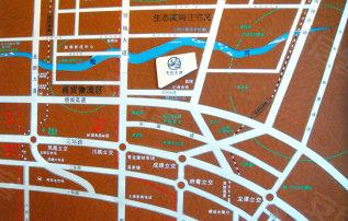 地址:蜀龙大道三河场段(保利公园198旁) -水沐环岛基本参数高清图片