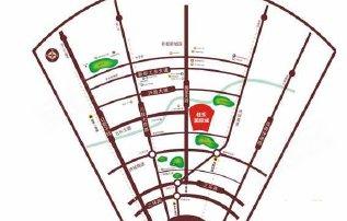 地址:蜀龙大道南段777号(三原外国语学校对面) -佳乐国际城高清图片