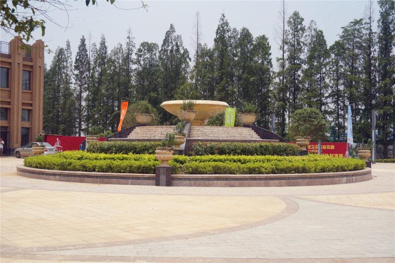 武汉汉北大全景 实景图 9 武汉安居客