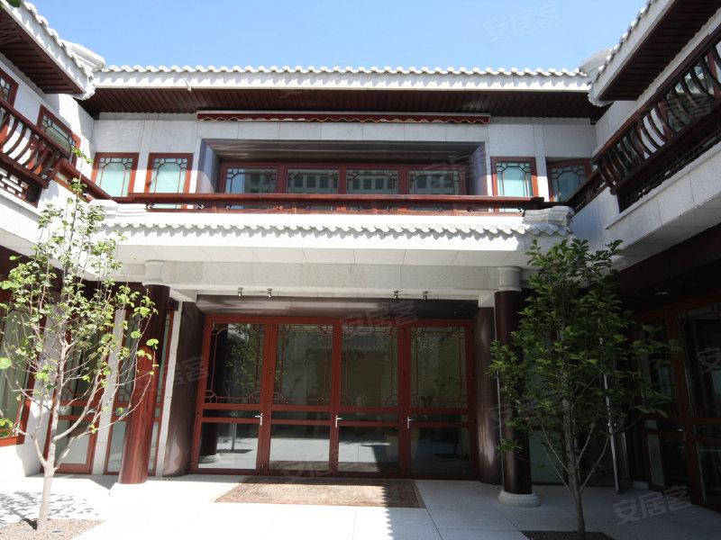 北京盘古七星酒店