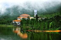 美的鹭湖森林度假区