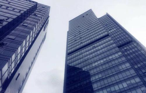 匠心礼制,【远洋·庐玥风景】城市展厅风华绽放