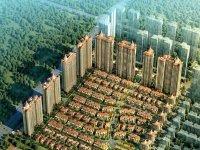 绿湖国际城