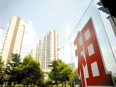 一线城市房地产市场系列调控并未带来房租大幅下降
