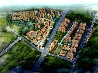 中海中信新城