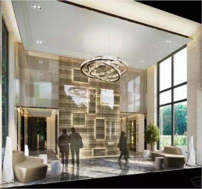 向阳而生,这个浦东项目重新定义了上海豪宅!图片