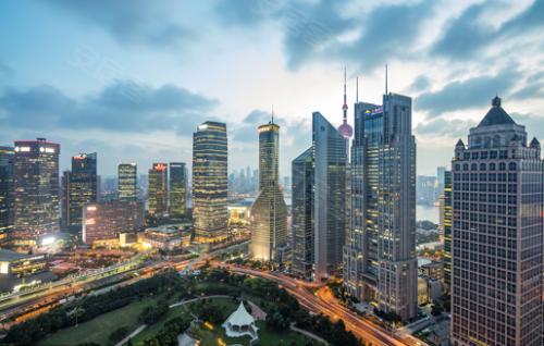 时代向新,谁将代言郑州商业封面的3.0时代