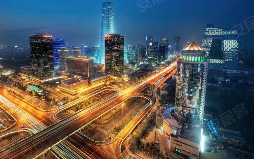 北京南—恒大京南半岛荣耀面世