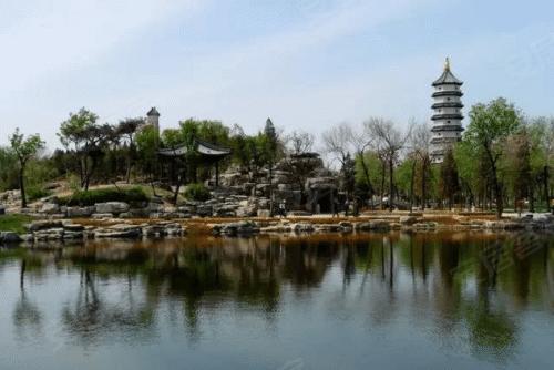 沿途风景美炸了  串起四大景点 金钟街站    天津的中式历史风貌建筑